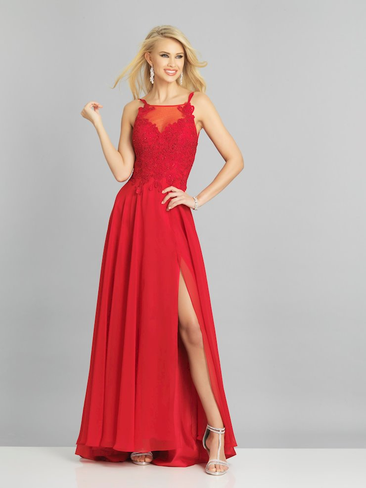 Dave & Johnny Prom Dresses 8473