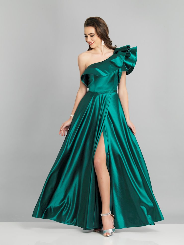 Dave & Johnny Prom Dresses 8481