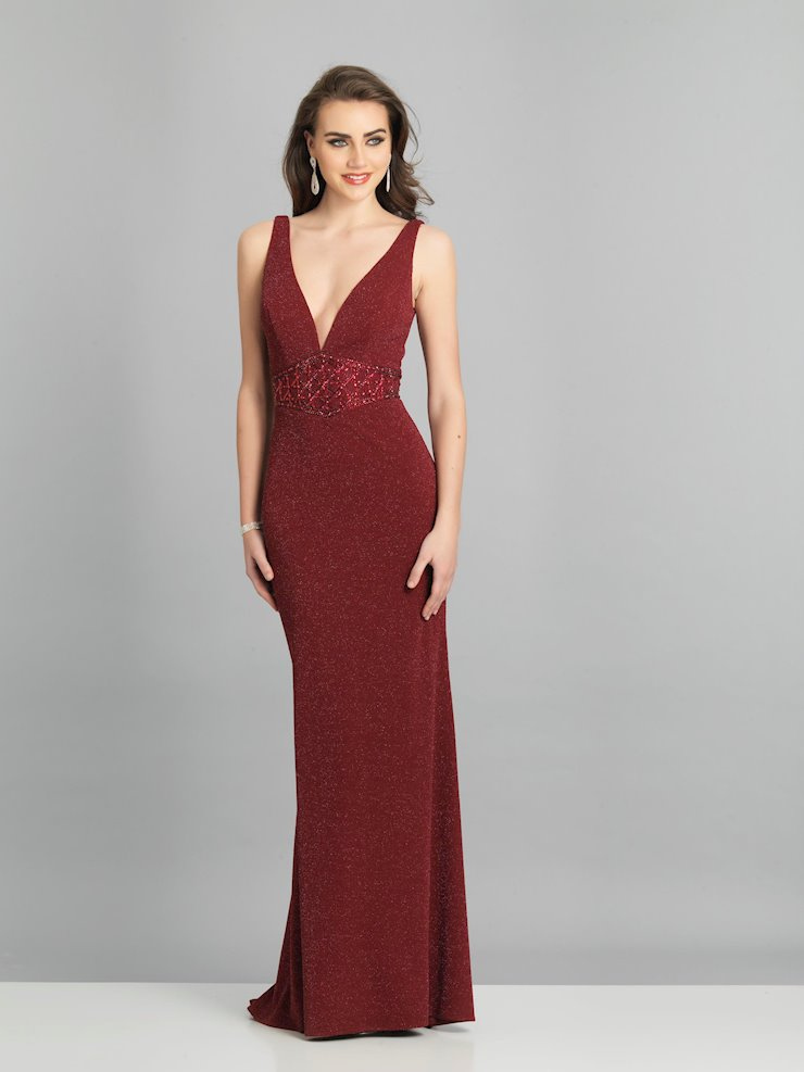 Dave & Johnny Prom Dresses 8509