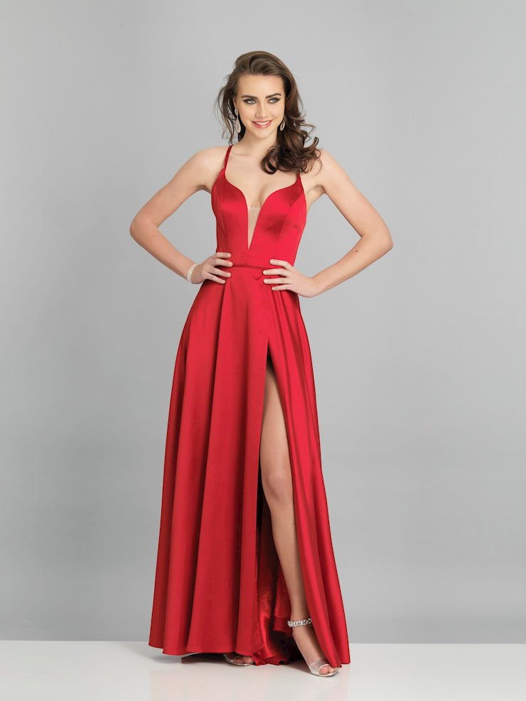 Dave & Johnny Prom Dresses 8513