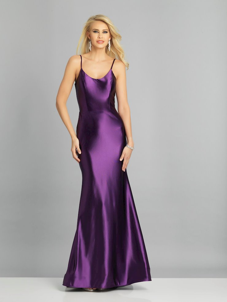 Dave & Johnny Prom Dresses 8541