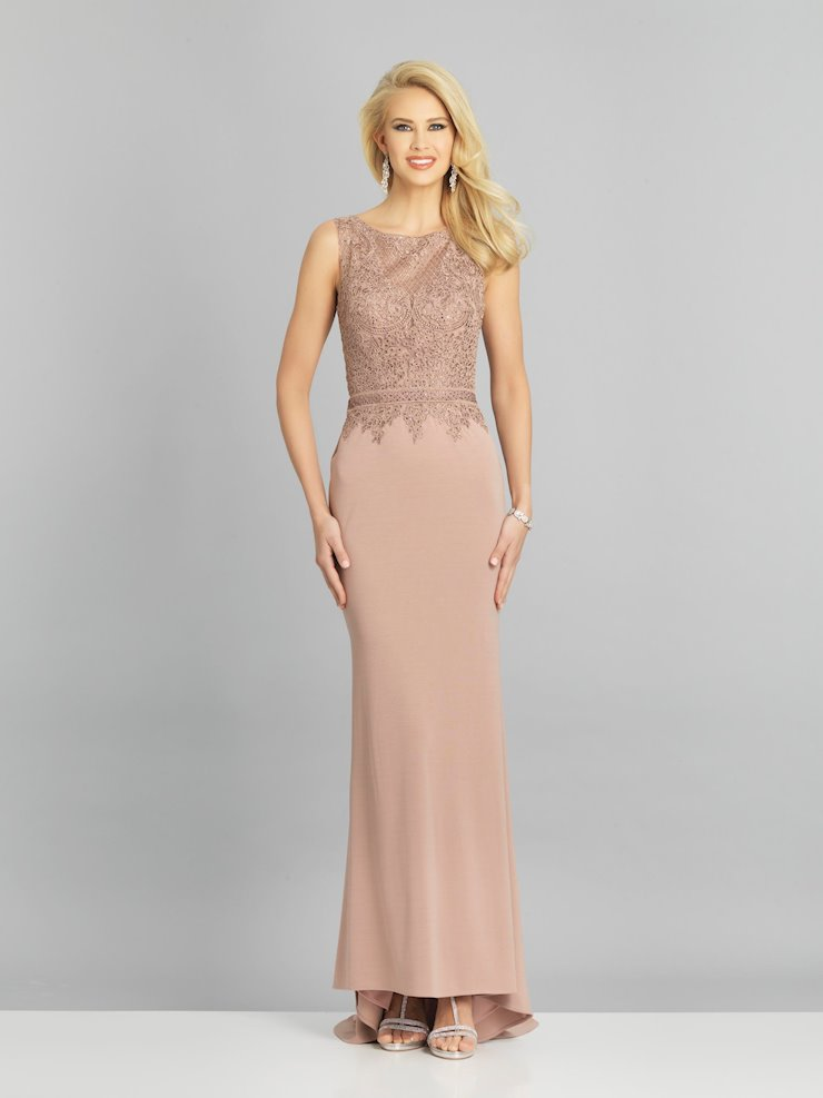 Dave & Johnny Prom Dresses 8764