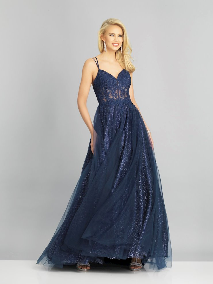 Dave & Johnny Prom Dresses 8806