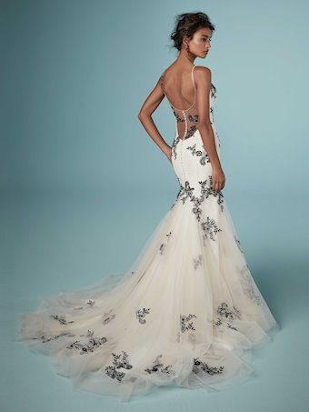 Maggie Sottero Style #Ally