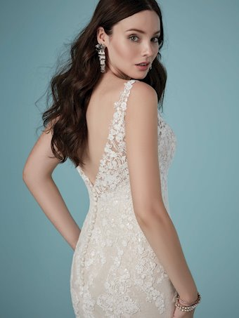 Maggie Sottero Style #Ambrose