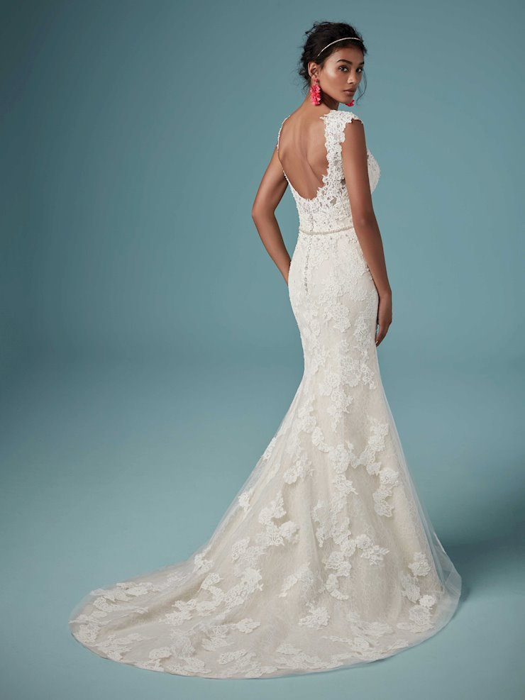 Maggie Sottero Style #Clementine
