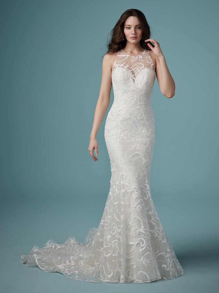 Maggie Sottero Style #Colbie
