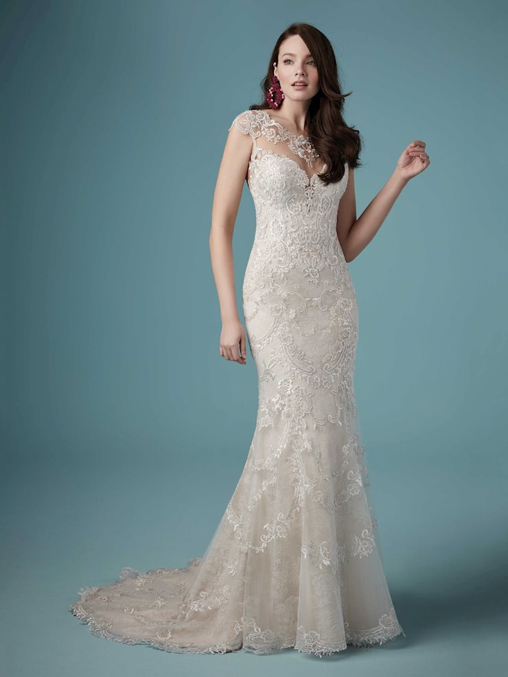 Maggie Sottero Style #Eileen  Image
