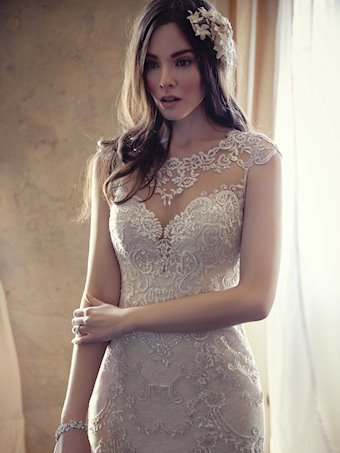 Maggie Sottero Style No. Eileen