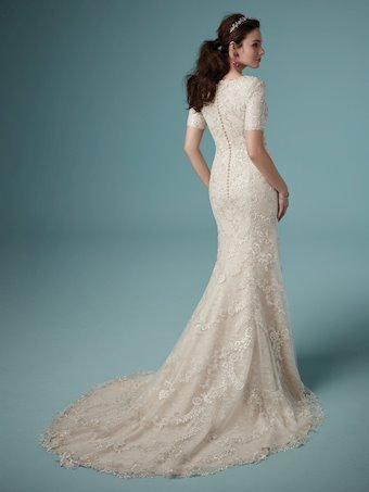 Maggie Sottero Style #Eileen Leigh