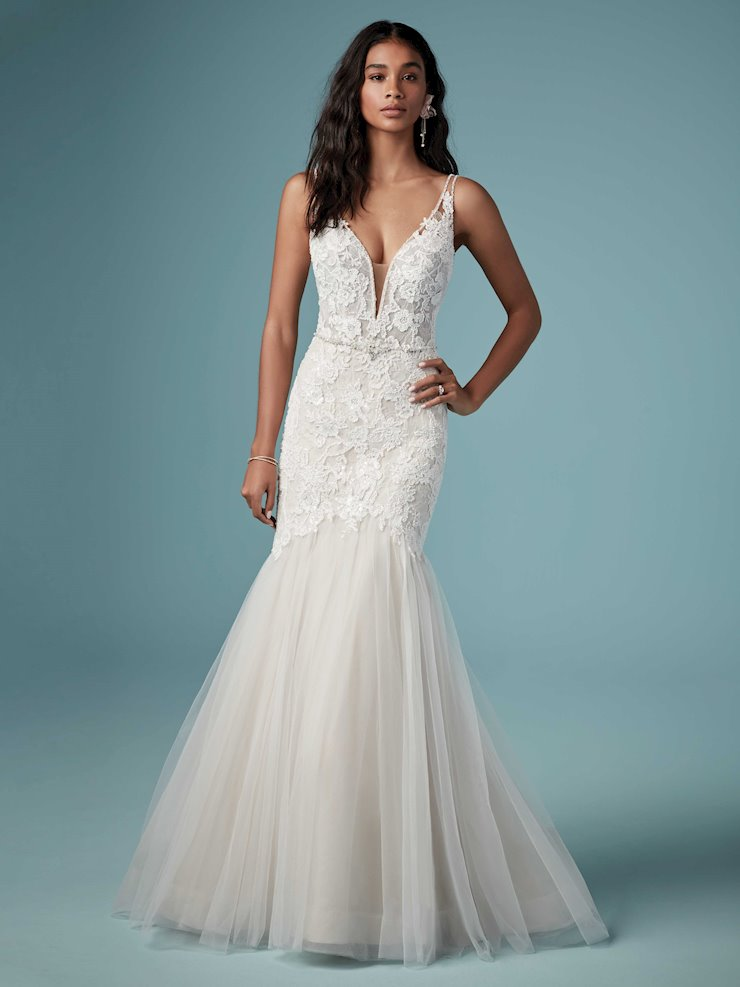 Maggie Sottero Bridal Elvie