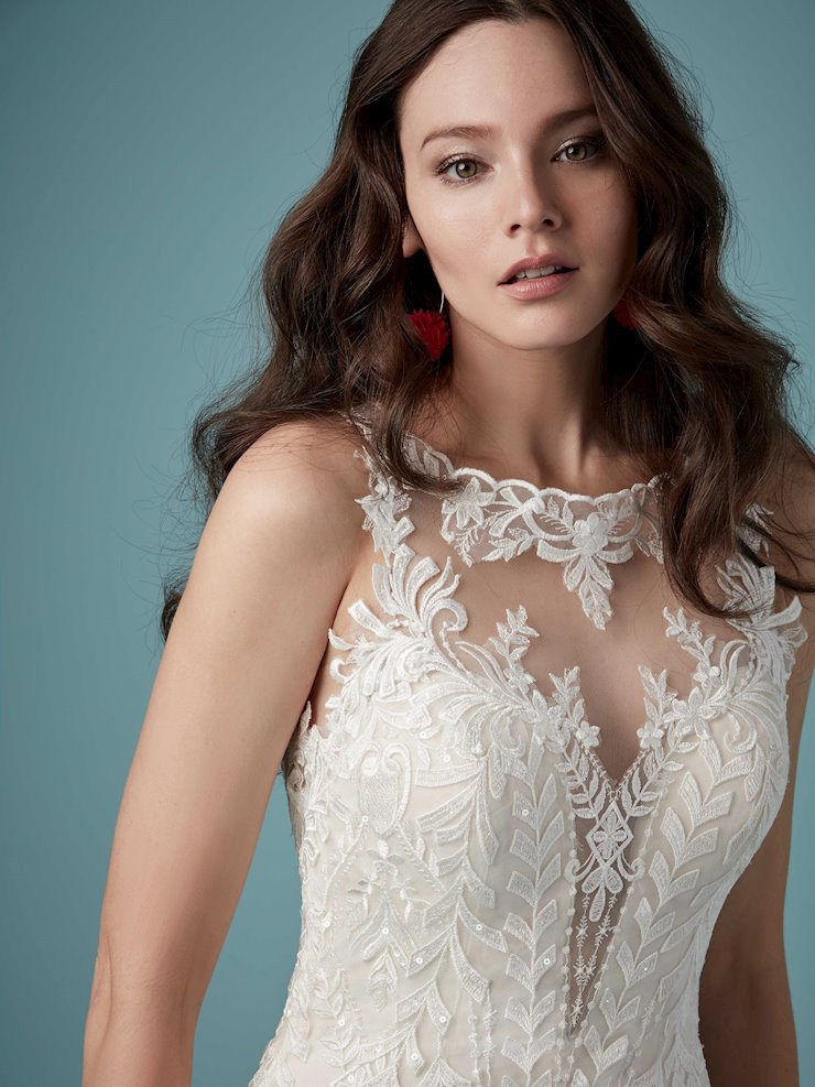 Maggie Sottero Style #Jelaire
