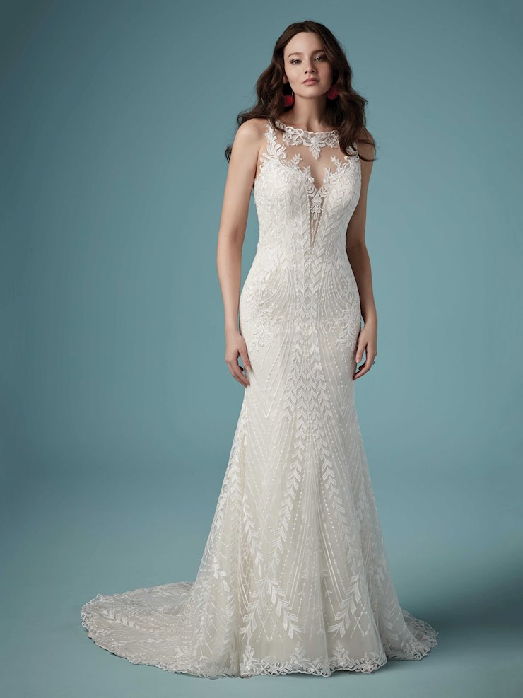 Maggie Sottero Style #Jelaire Image