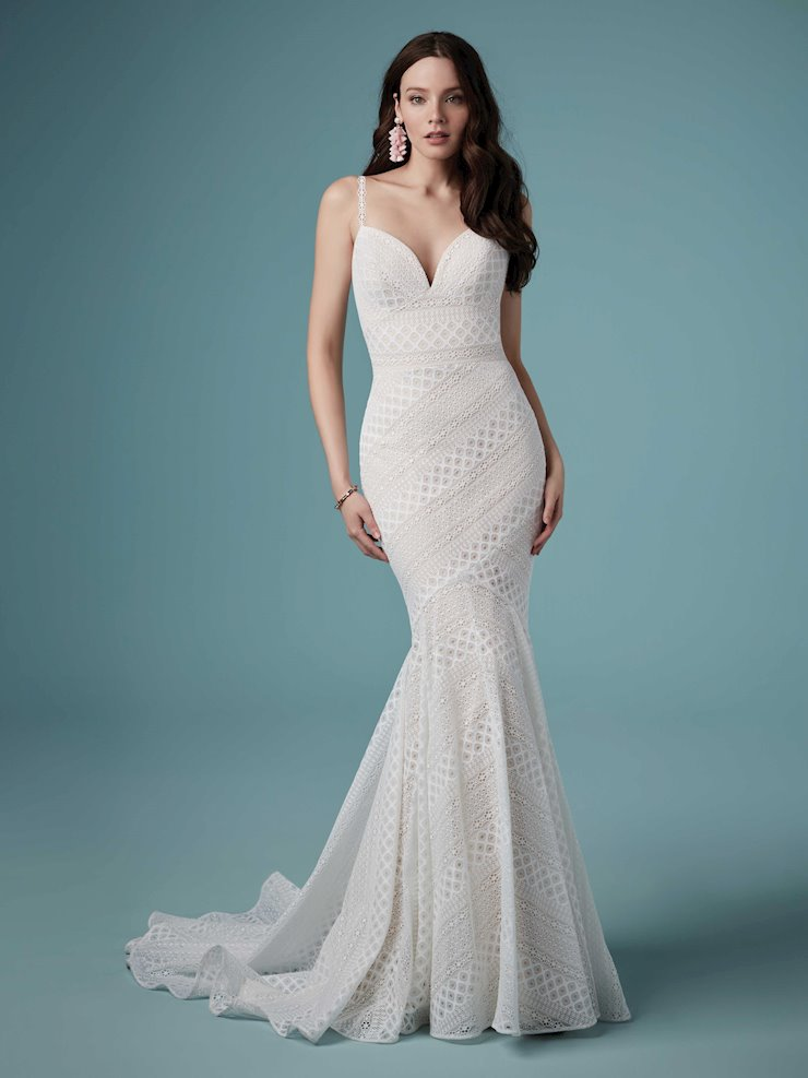 Maggie Sottero Style #Lilana  Image