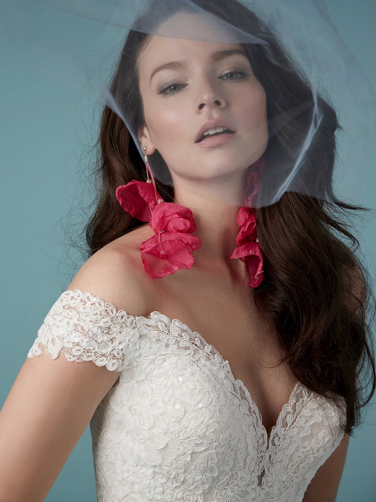Maggie Sottero Style #Maeleigh