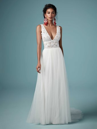 Maggie Sottero Style Maureen