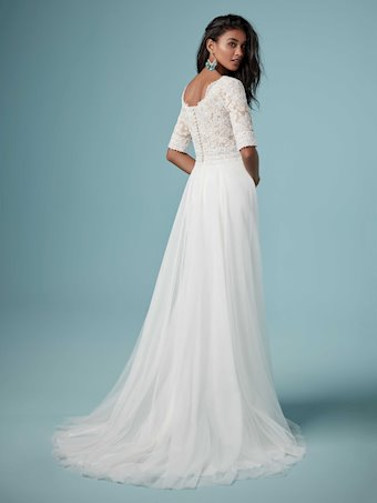 Maggie Sottero Style #Monarch