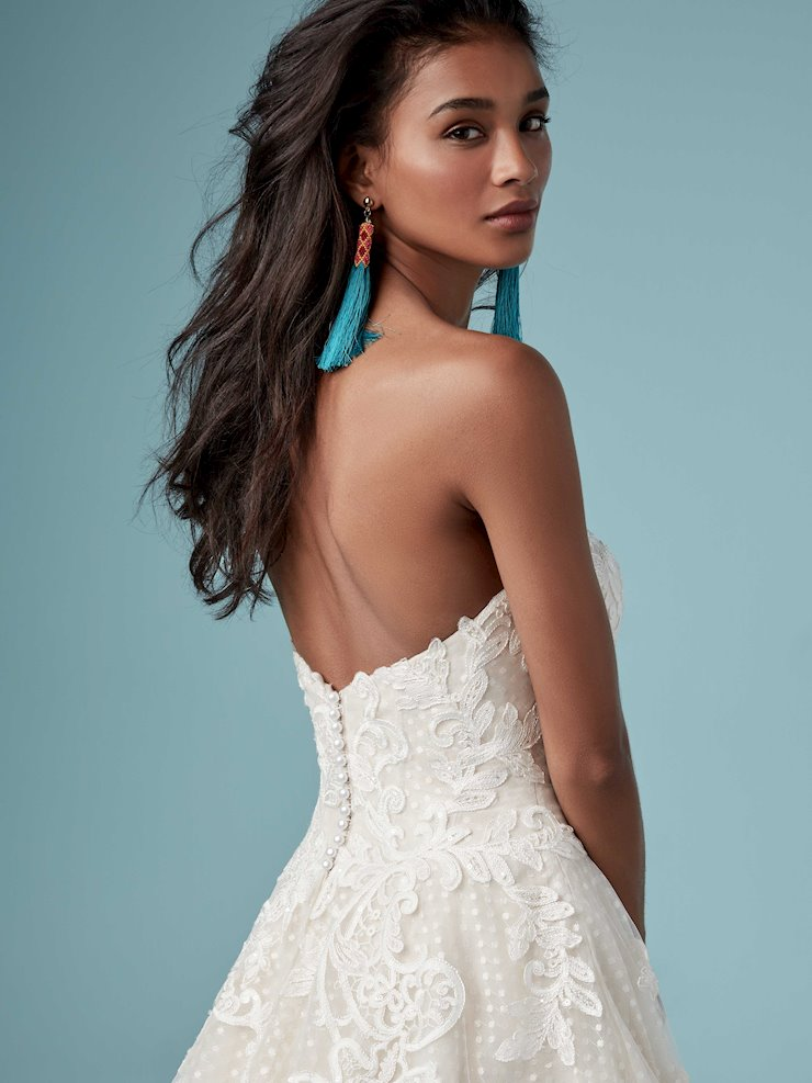 Maggie Sottero Style #Paislee