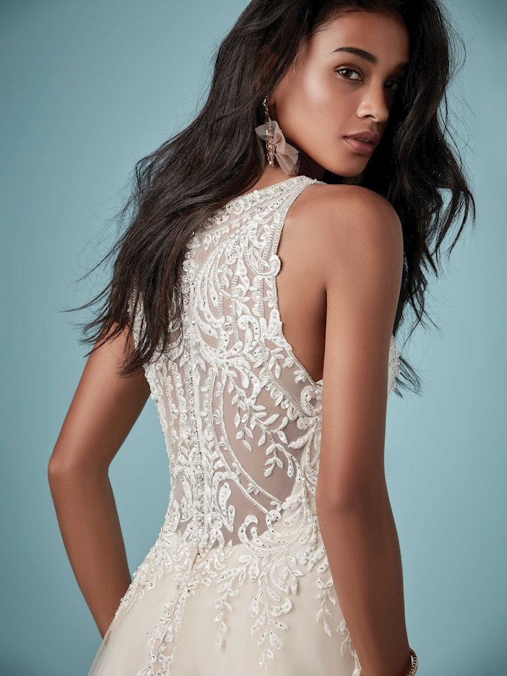 Maggie Sottero Style #Pernille