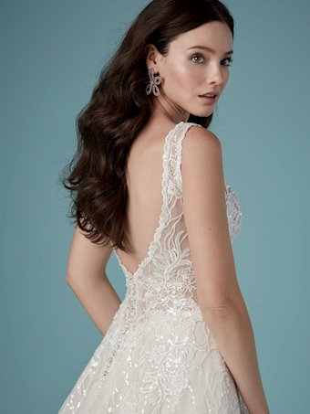 Maggie Sottero Style #Ricarda