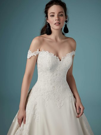 Maggie Sottero Style #Sheridan