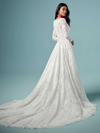 Maggie Sottero Style No. Terry