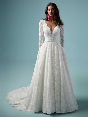 Maggie Sottero #Terry