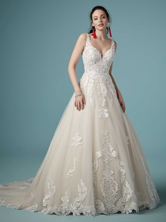 Maggie Sottero Style #Trinity