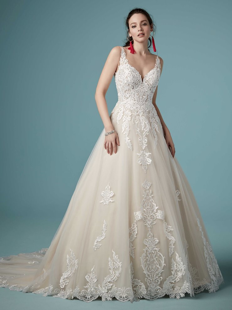 Maggie Sottero Style #Trinity  Image