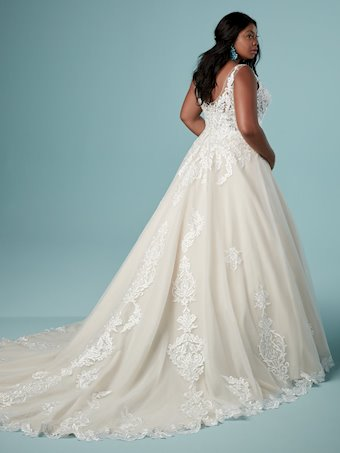 Maggie Sottero Style #Trinity Lynette