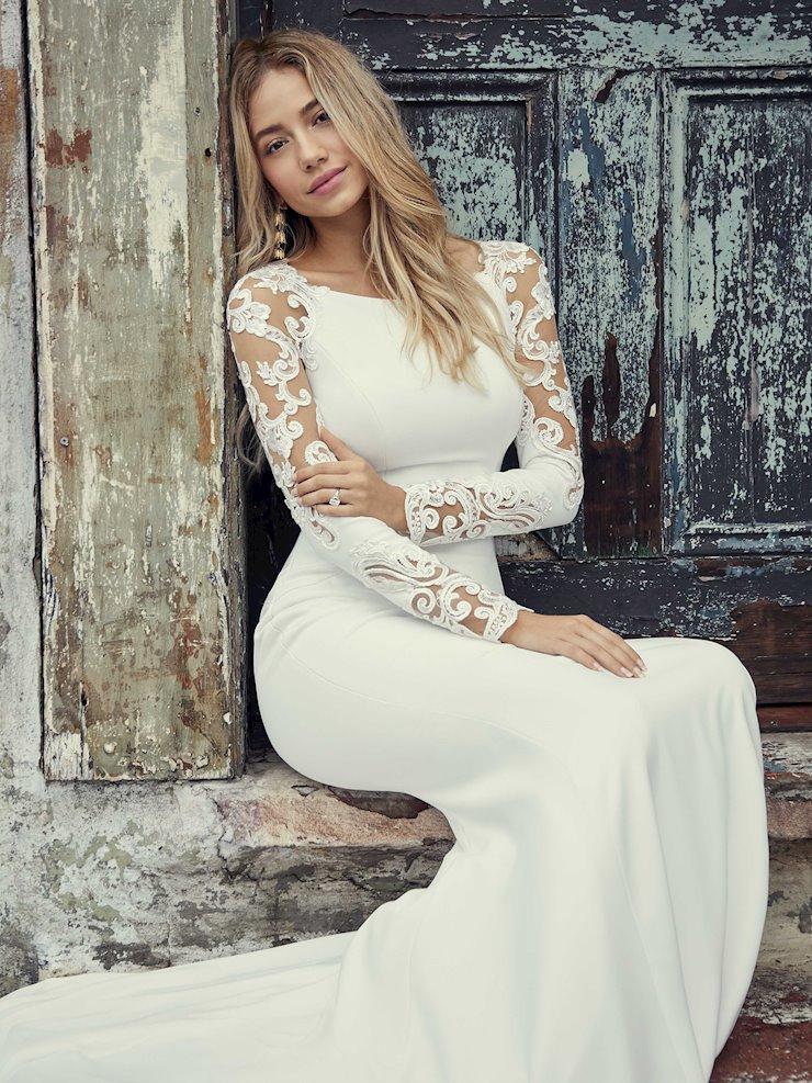 Rebecca Ingram Style #Bethany