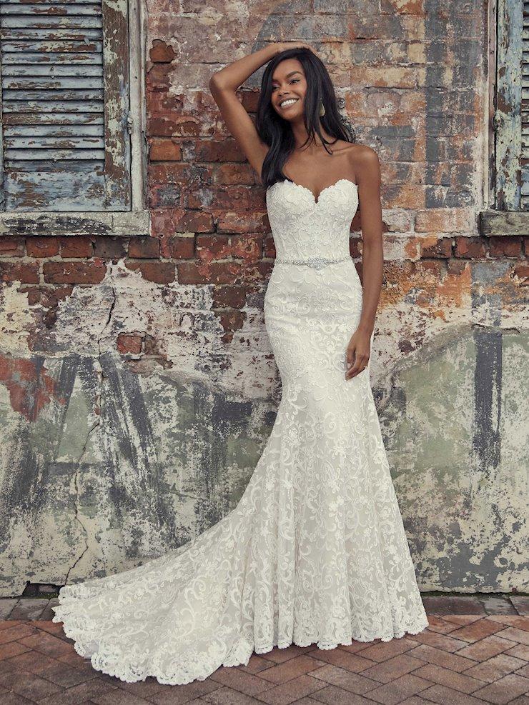 Rebecca Ingram Style #Finola Image