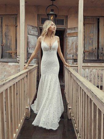 Rebecca Ingram Style #Lucille