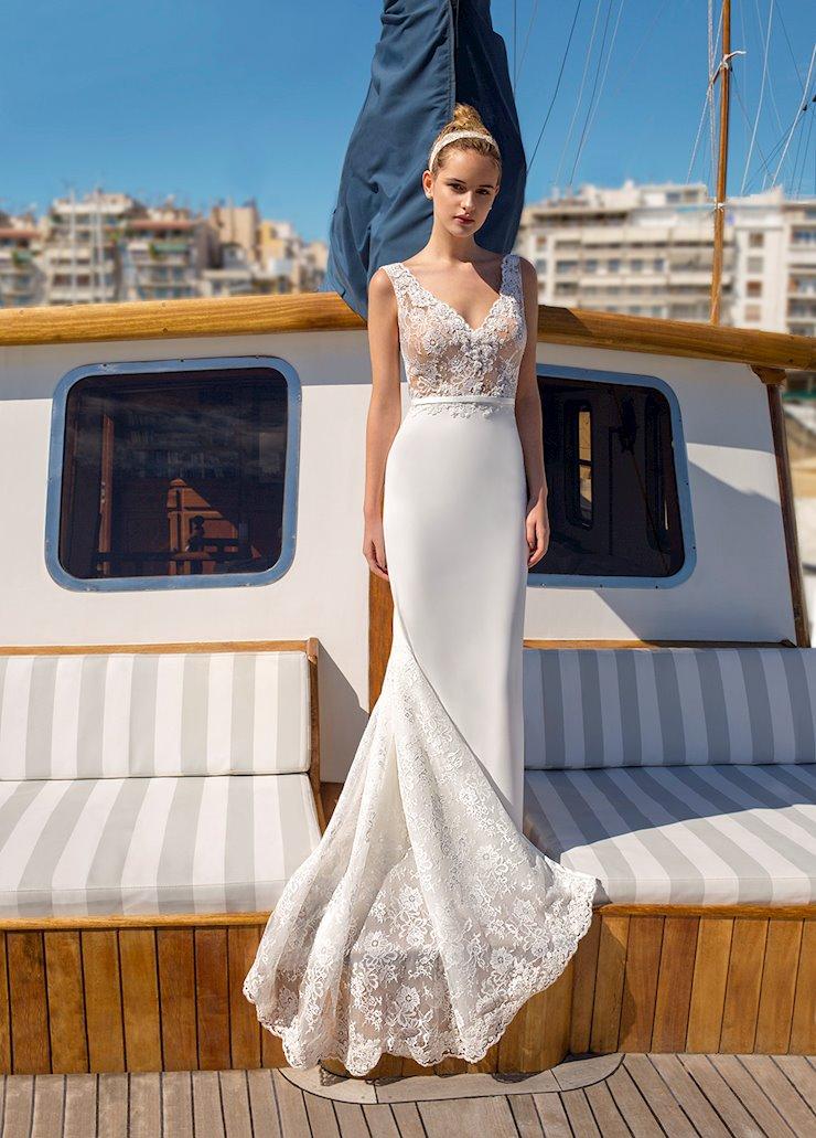 Destination Romance Style #DR249  Image