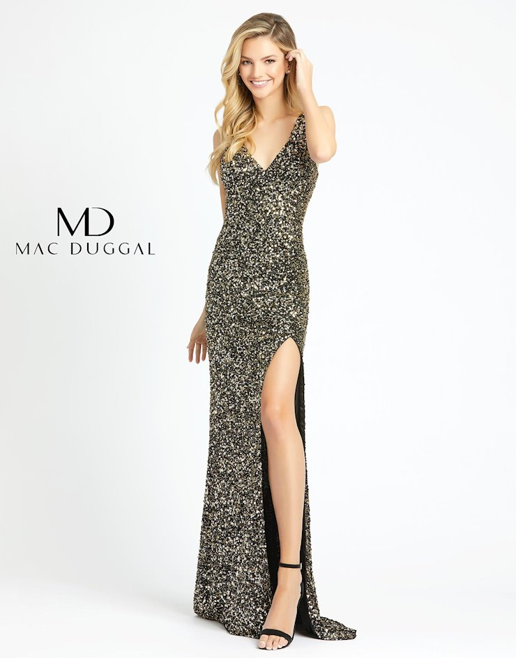 Mac Duggal 1068D Image