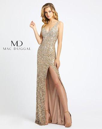 Mac Duggal Style #1068D