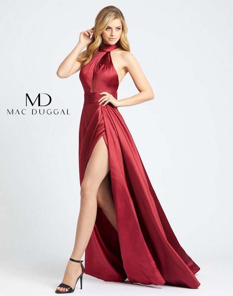 Mac Duggal 12089D