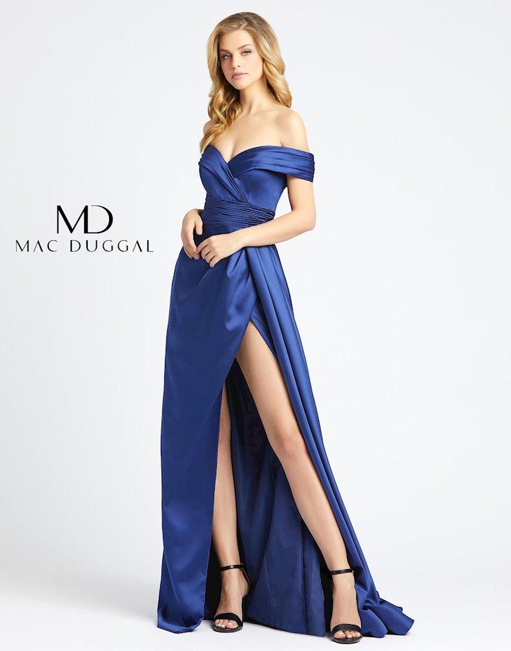 Mac Duggal 12099D