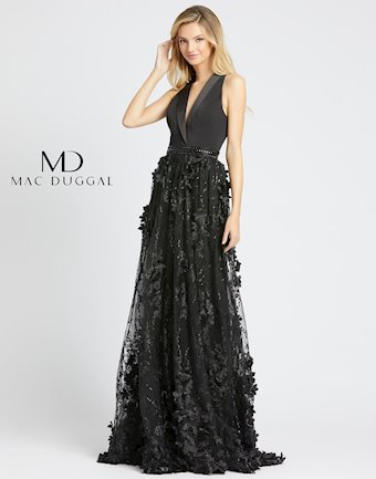 Mac Duggal Style #12264D