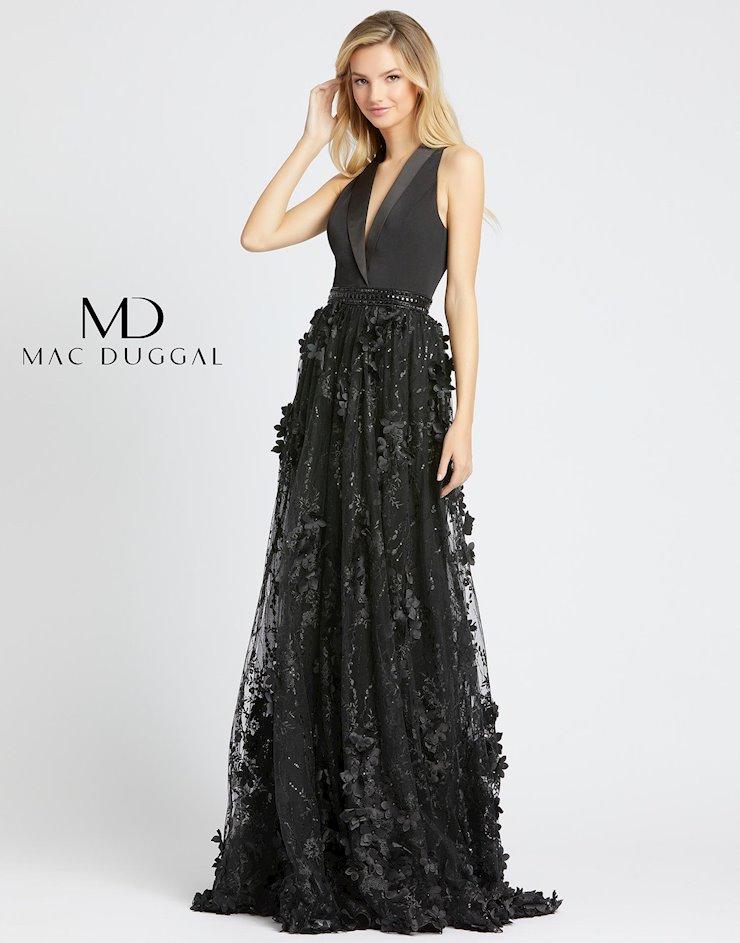 Mac Duggal 12264D