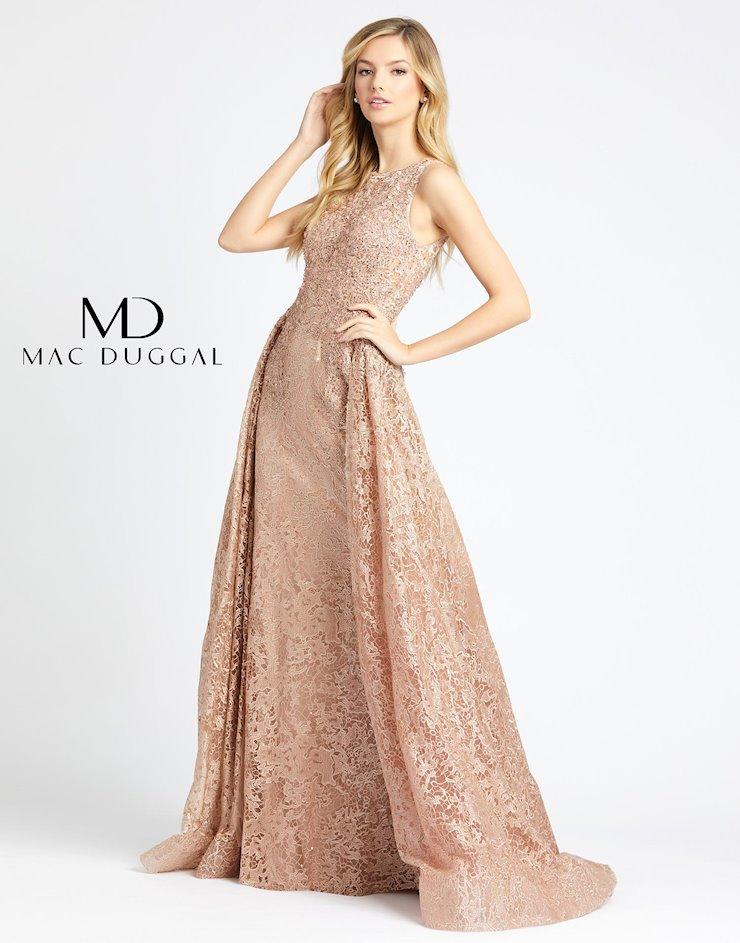 Mac Duggal 20112D