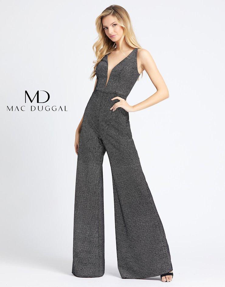 Mac Duggal 30618D