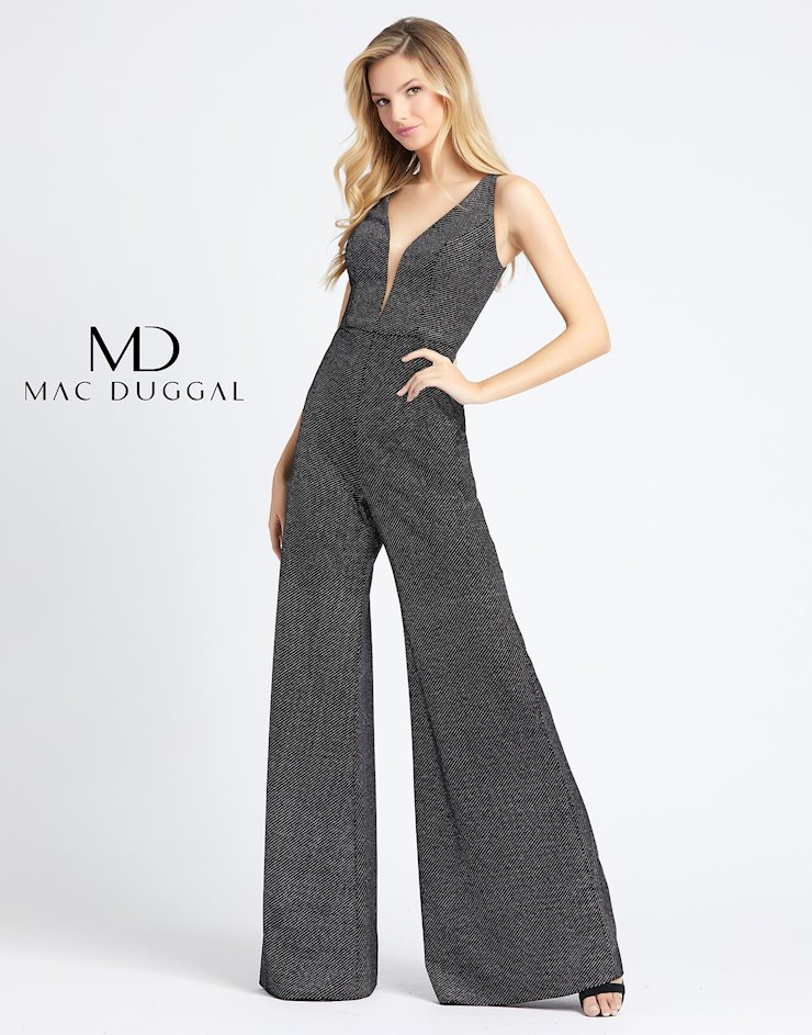 Mac Duggal Style #30618D Image