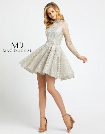 Mac Duggal 30624D