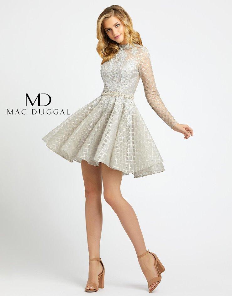 Mac Duggal Style #30624D Image