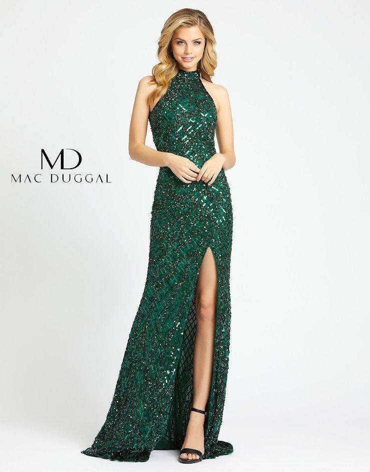 Mac Duggal Style #4112D