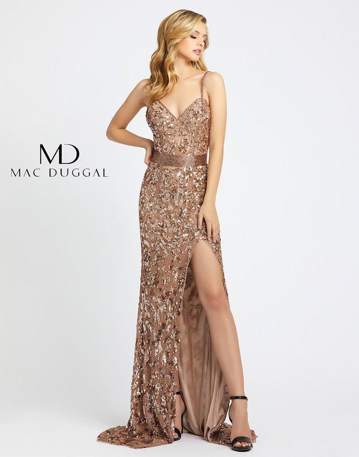 Mac Duggal 4691D