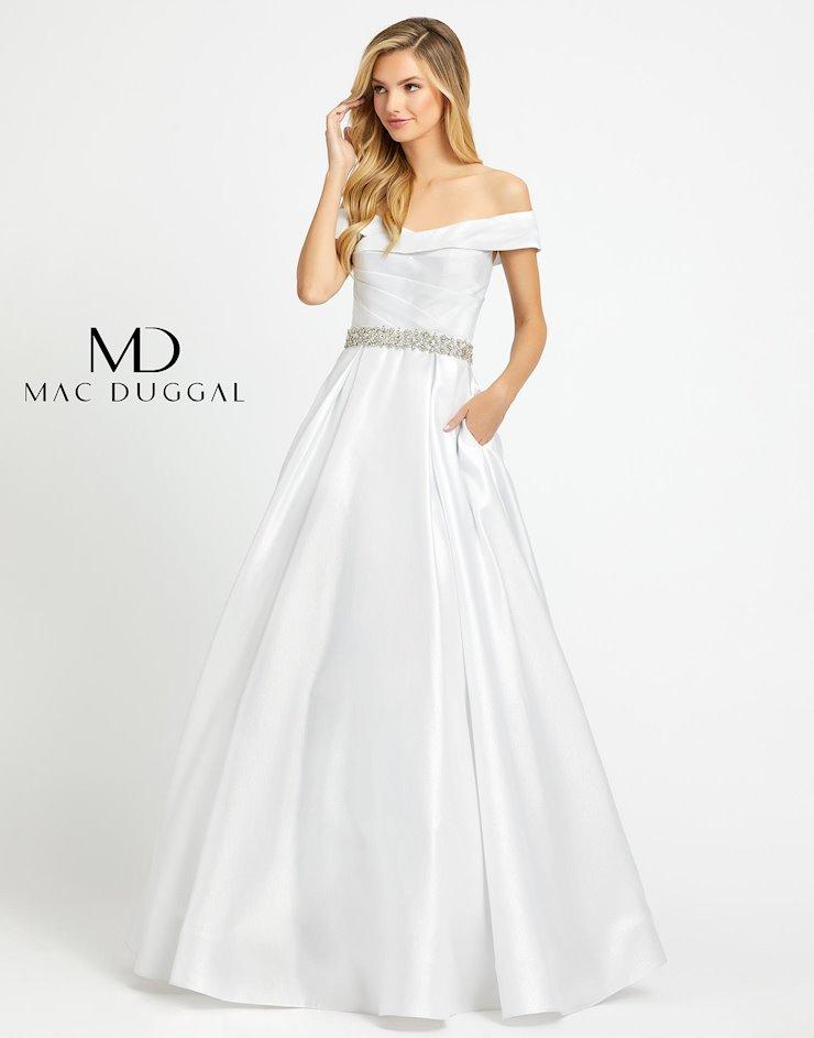 Mac Duggal Style #48926D Image