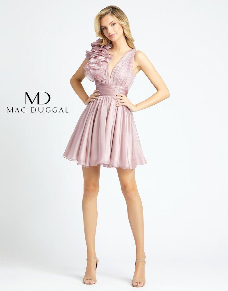 Mac Duggal Style #48952D Image