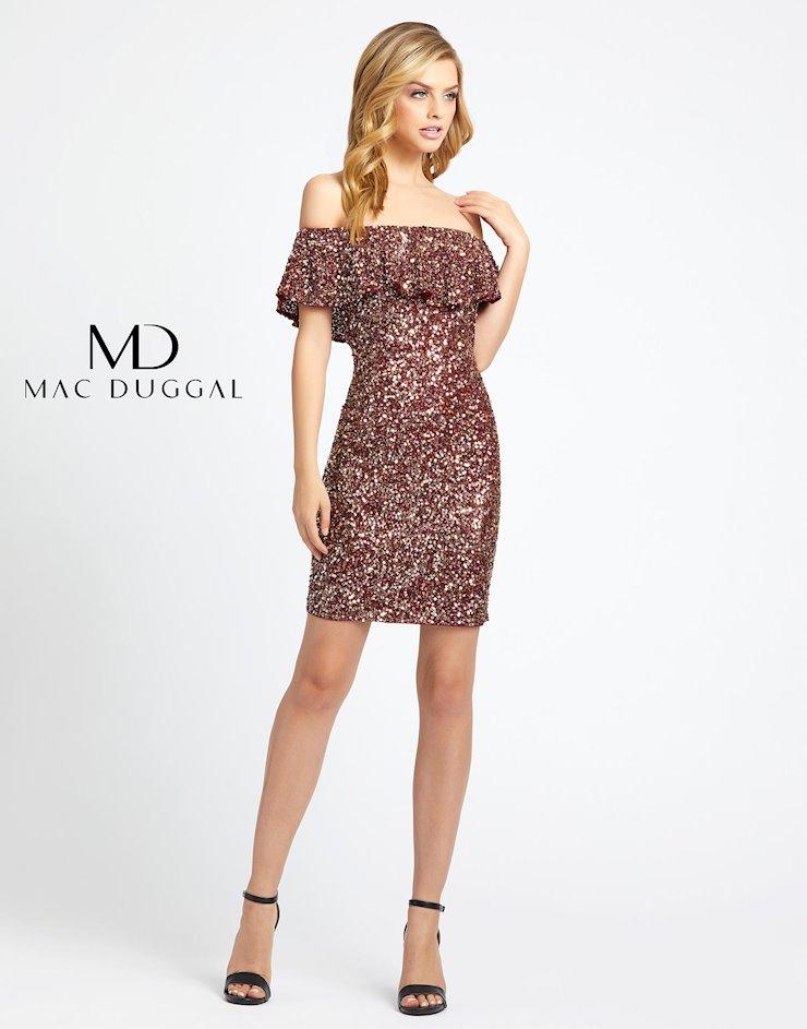Mac Duggal 4950D Image